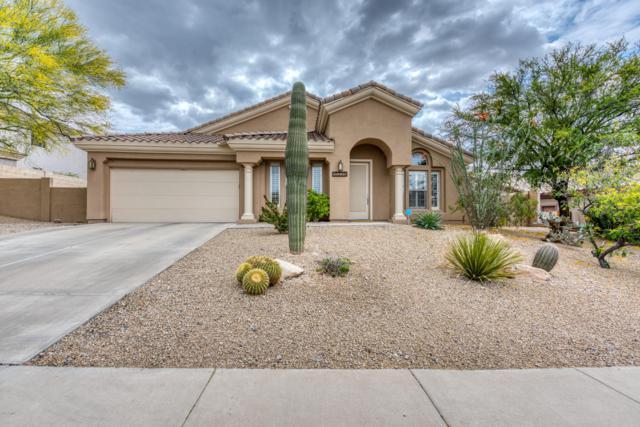 10335 E Acacia Drive, Scottsdale, AZ 85255 (MLS #5916556) :: Team Wilson Real Estate