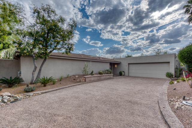 5434 E Lincoln Drive #30, Paradise Valley, AZ 85253 (MLS #5916560) :: Phoenix Property Group