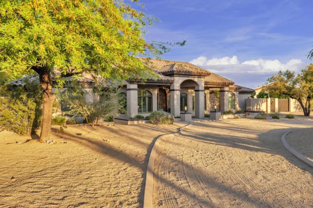 9025 N 124TH Street, Scottsdale, AZ 85259 (MLS #5916564) :: Phoenix Property Group