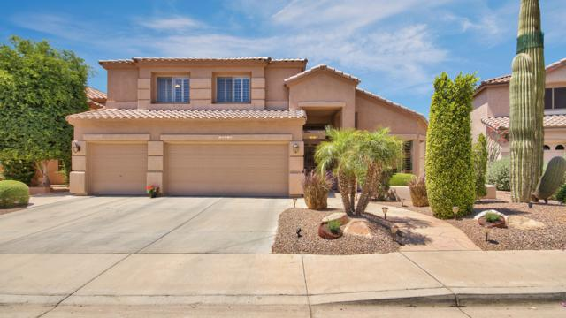 15218 S 17TH Court, Phoenix, AZ 85045 (MLS #5916565) :: Phoenix Property Group