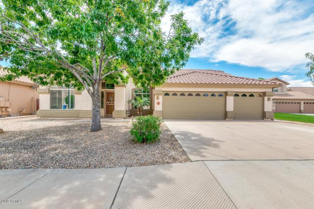 751 W Juanita Avenue, Gilbert, AZ 85233 (MLS #5916573) :: Santizo Realty Group