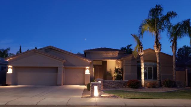 451 E Vermont Drive, Gilbert, AZ 85295 (MLS #5916591) :: Revelation Real Estate