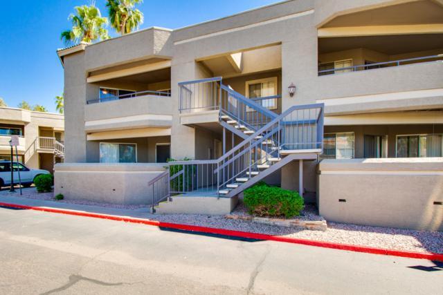 1720 E Thunderbird Road #2090, Phoenix, AZ 85022 (MLS #5916606) :: The Wehner Group