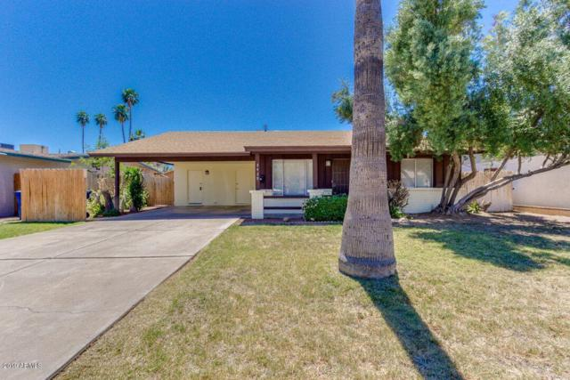 2439 E Riviera Drive, Tempe, AZ 85282 (MLS #5916622) :: The Kathem Martin Team