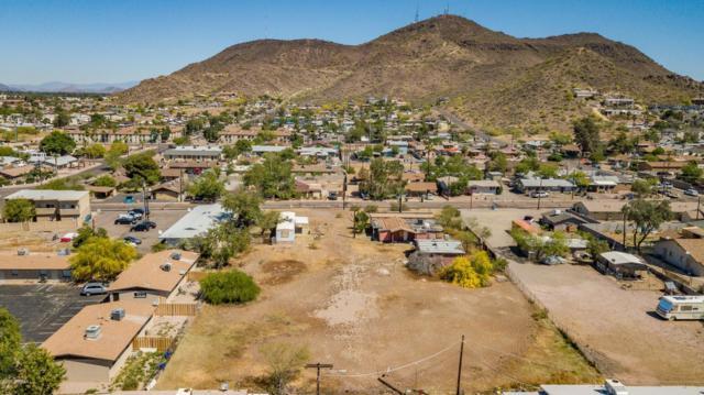 1325 W Cochise Drive, Phoenix, AZ 85021 (MLS #5916628) :: Lucido Agency