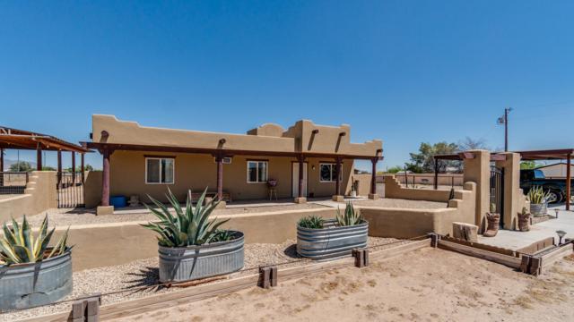 50134 W Gail Lane, Maricopa, AZ 85139 (MLS #5916664) :: Yost Realty Group at RE/MAX Casa Grande