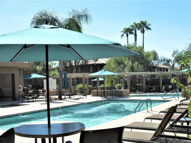 7009 E Acoma Drive #1127, Scottsdale, AZ 85254 (MLS #5916670) :: The Wehner Group