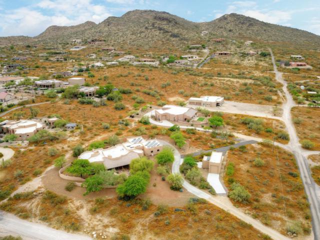 1505 W Cloud Road, Phoenix, AZ 85086 (MLS #5916683) :: Lux Home Group at  Keller Williams Realty Phoenix
