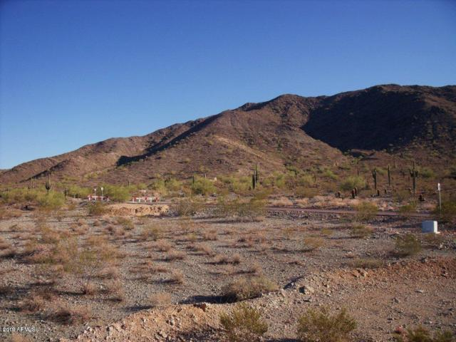 2520 W Elliot Road, Phoenix, AZ 85041 (MLS #5916691) :: Lux Home Group at  Keller Williams Realty Phoenix