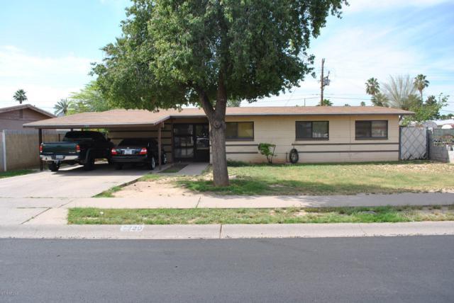 3729 W Coolidge Street, Phoenix, AZ 85019 (MLS #5916703) :: Lux Home Group at  Keller Williams Realty Phoenix