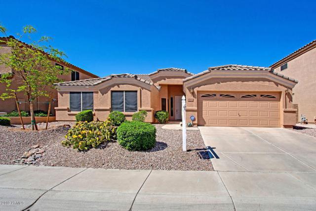 6418 W Buckskin Trail, Phoenix, AZ 85083 (MLS #5916708) :: Lux Home Group at  Keller Williams Realty Phoenix