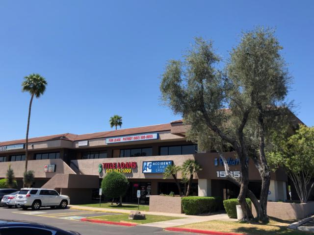 15650 N Black Canyon Highway B245, Phoenix, AZ 85053 (MLS #5916714) :: Lux Home Group at  Keller Williams Realty Phoenix