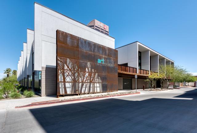 1717 N 1ST Avenue #122, Phoenix, AZ 85003 (MLS #5916728) :: Lux Home Group at  Keller Williams Realty Phoenix