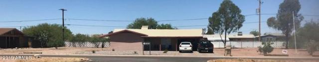 8650 W Santa Cruz Boulevard, Arizona City, AZ 85123 (MLS #5916736) :: Yost Realty Group at RE/MAX Casa Grande