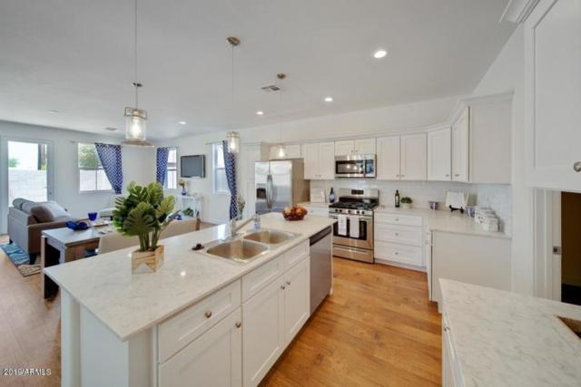 3218 W Glendale Avenue #5, Phoenix, AZ 85051 (MLS #5916792) :: Arizona 1 Real Estate Team