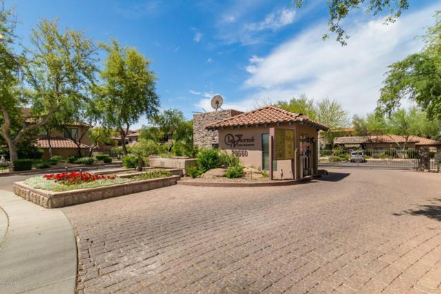20660 N 40TH Street #2180, Phoenix, AZ 85050 (MLS #5916805) :: The Bill and Cindy Flowers Team