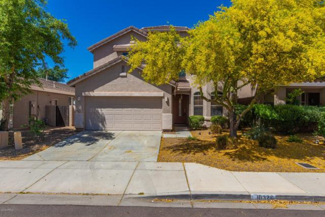 10326 W Foothill Drive, Peoria, AZ 85383 (MLS #5916807) :: The Results Group