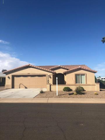 2718 N Trevino Place, Mesa, AZ 85215 (MLS #5916834) :: The Kathem Martin Team