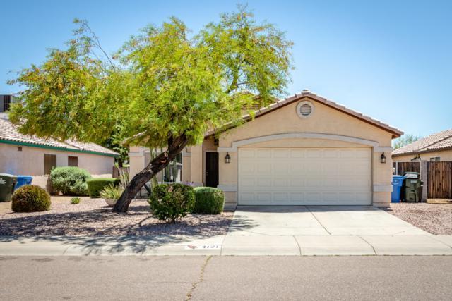 4121 W Glenn Drive, Phoenix, AZ 85051 (MLS #5916837) :: The Kathem Martin Team