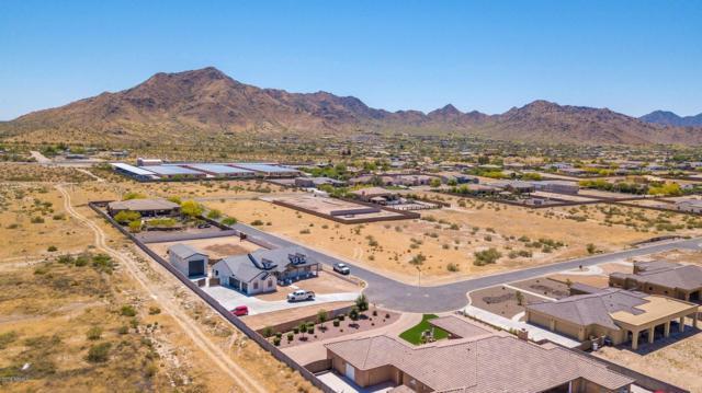 5225 W Encanto Paseo Drive, Queen Creek, AZ 85142 (MLS #5916845) :: Yost Realty Group at RE/MAX Casa Grande