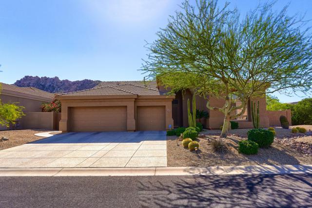 25990 N 115TH Way, Scottsdale, AZ 85255 (MLS #5916848) :: The Kathem Martin Team