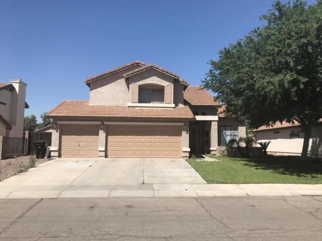 3608 N 104TH Avenue, Avondale, AZ 85392 (MLS #5916850) :: CC & Co. Real Estate Team