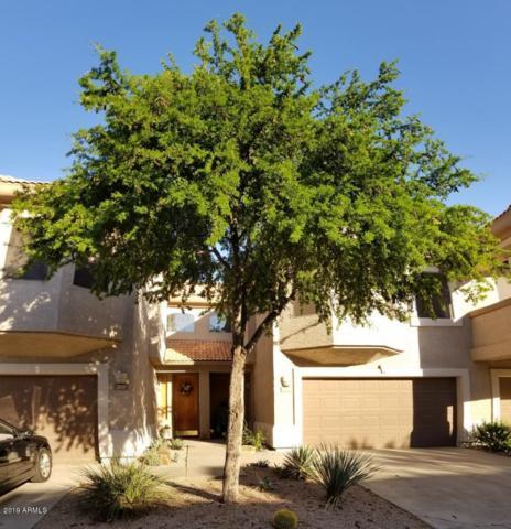 14000 N 94TH Street #1016, Scottsdale, AZ 85260 (MLS #5916855) :: The Kathem Martin Team
