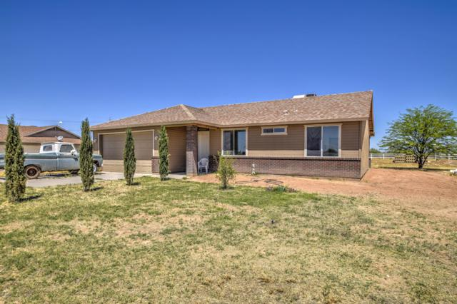 5682 E Storey Road, Coolidge, AZ 85128 (MLS #5916871) :: Yost Realty Group at RE/MAX Casa Grande