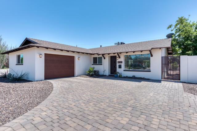8737 E San Miguel Avenue, Scottsdale, AZ 85250 (MLS #5916872) :: The Kathem Martin Team