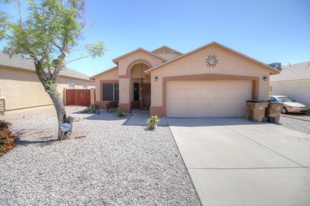 655 W Rosal Avenue, Apache Junction, AZ 85120 (MLS #5916876) :: Yost Realty Group at RE/MAX Casa Grande