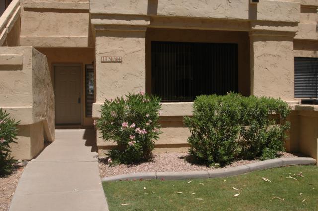 9708 E Via Linda Road #1334, Scottsdale, AZ 85258 (MLS #5916884) :: The Kathem Martin Team