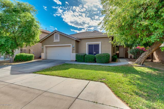 4306 N 126TH Avenue, Litchfield Park, AZ 85340 (MLS #5916887) :: Yost Realty Group at RE/MAX Casa Grande