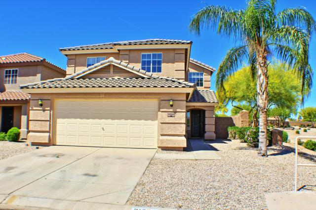 31764 N Cheyenne Drive, San Tan Valley, AZ 85143 (MLS #5916890) :: Yost Realty Group at RE/MAX Casa Grande