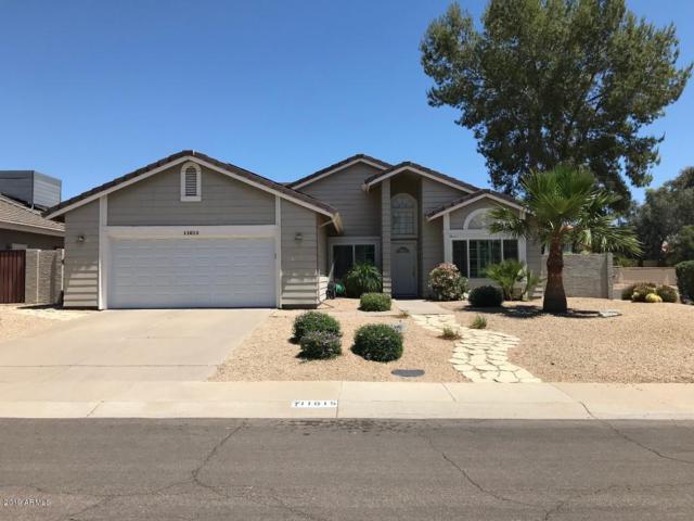 11615 N 90TH Way, Scottsdale, AZ 85260 (MLS #5916910) :: The Kathem Martin Team