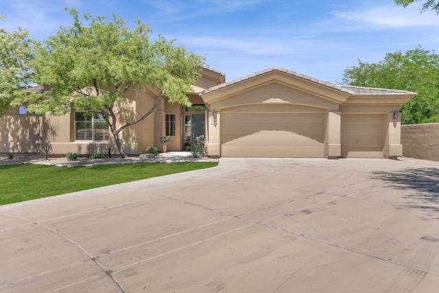 8950 E Calle De Las Brisas Street, Scottsdale, AZ 85255 (MLS #5916919) :: The Kathem Martin Team