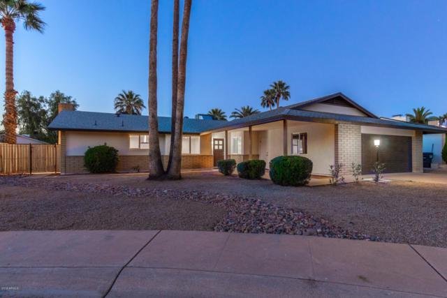 8632 E Turney Avenue, Scottsdale, AZ 85251 (MLS #5916930) :: The Kathem Martin Team