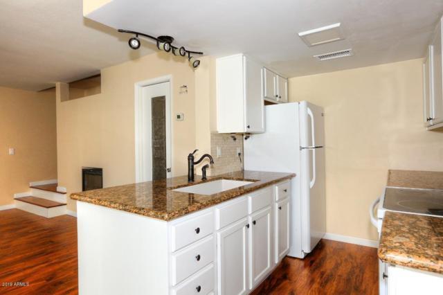 2132 W Glenrosa Avenue 81B, Phoenix, AZ 85015 (MLS #5916935) :: Yost Realty Group at RE/MAX Casa Grande
