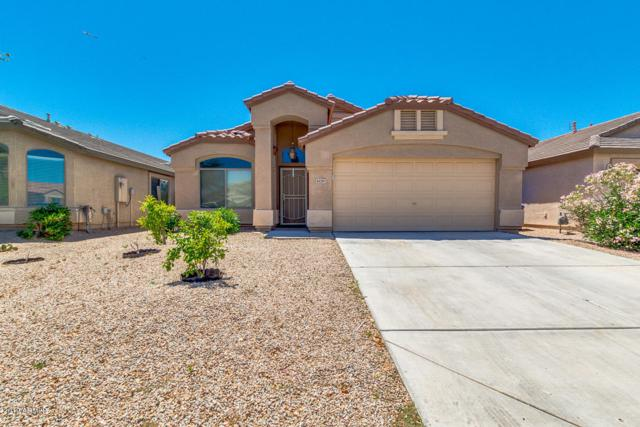 40391 W Novak Lane, Maricopa, AZ 85138 (MLS #5916937) :: Yost Realty Group at RE/MAX Casa Grande