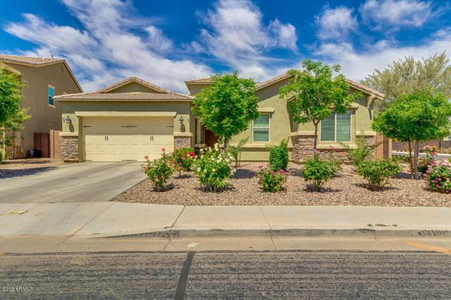 7608 S Sorrell Lane, Gilbert, AZ 85298 (MLS #5916938) :: The Kenny Klaus Team