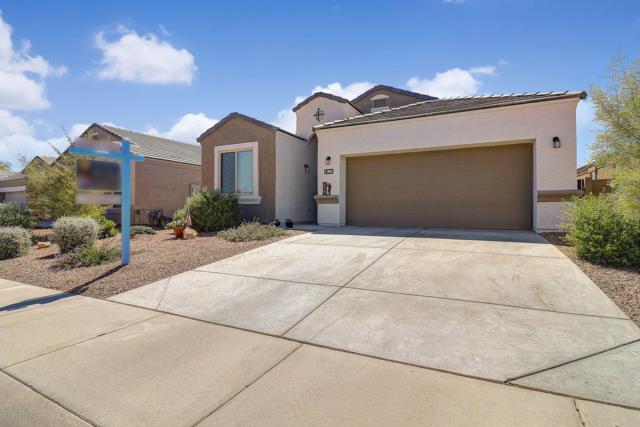3896 N 298TH Lane, Buckeye, AZ 85396 (MLS #5916953) :: Yost Realty Group at RE/MAX Casa Grande