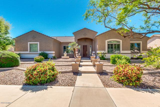 20822 S Tiberius Drive, Queen Creek, AZ 85142 (MLS #5916959) :: Yost Realty Group at RE/MAX Casa Grande