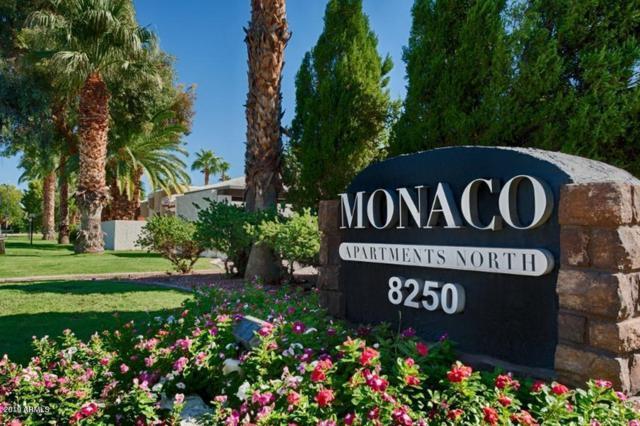 7350 N Via Paseo Del Sur M102, Scottsdale, AZ 85258 (MLS #5916961) :: The Bill and Cindy Flowers Team