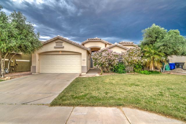 11254 E Persimmon Avenue, Mesa, AZ 85212 (MLS #5916978) :: CC & Co. Real Estate Team