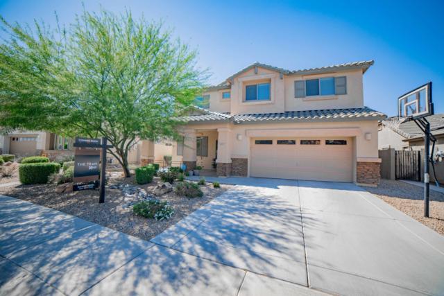 4027 E Walter Way, Phoenix, AZ 85050 (MLS #5916983) :: CC & Co. Real Estate Team