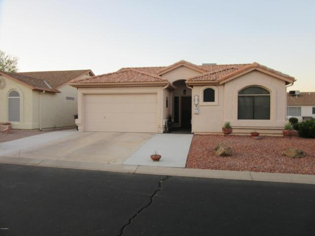1803 E Colonial Drive, Chandler, AZ 85249 (MLS #5917043) :: Lux Home Group at  Keller Williams Realty Phoenix