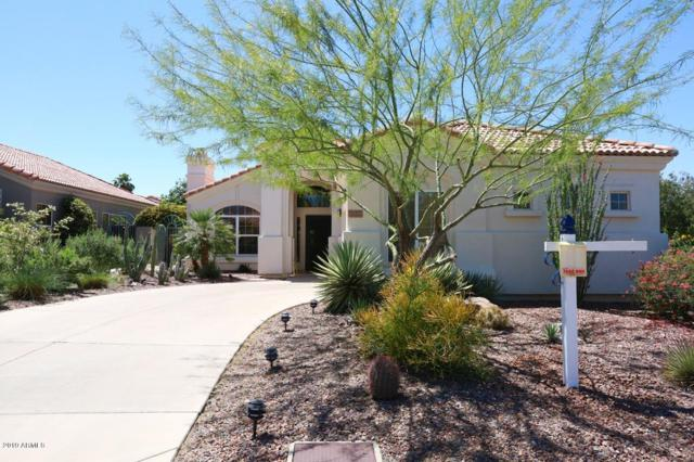 11849 E Purdue Avenue, Scottsdale, AZ 85259 (MLS #5917053) :: The W Group