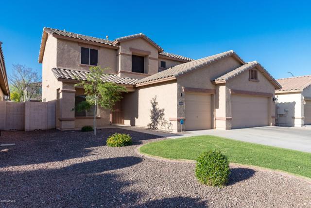 12810 W Indianola Avenue, Avondale, AZ 85392 (MLS #5917057) :: The Daniel Montez Real Estate Group