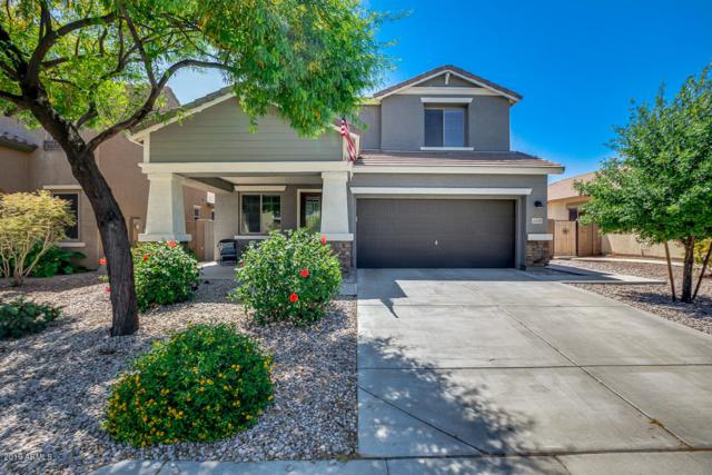 4438 S Veneto, Mesa, AZ 85212 (MLS #5917061) :: Riddle Realty