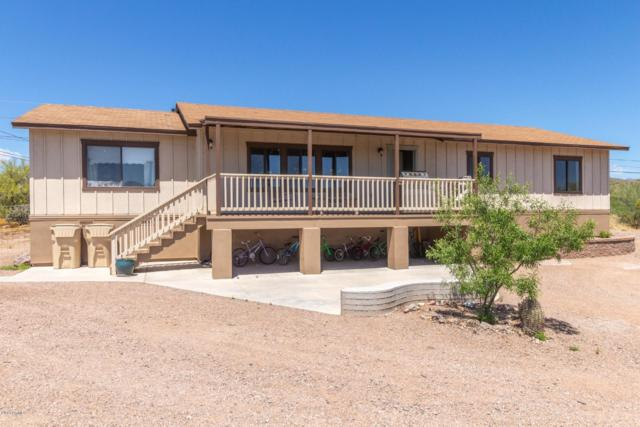 2344 W Roughrider Road, New River, AZ 85087 (MLS #5917063) :: Arizona 1 Real Estate Team