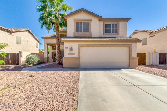 1035 W Chilton Avenue, Gilbert, AZ 85233 (MLS #5917106) :: Keller Williams Realty Phoenix